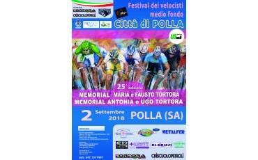 25^ Edizione Festival dei velocisti